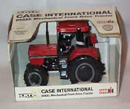 Case International Tractor by Ertl 1/32 scale