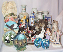 Figurines and Decorative  Items