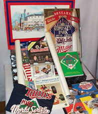 Sports Memorabilia and Collectibles
