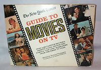 Guide to Movies on TV 1970