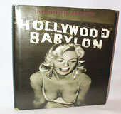 Hollywood Babylon, expose' on Stars of the Past, 1975