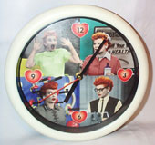 I Love Lucy Clock