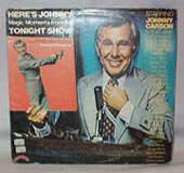 Here's Johnny! 2 Record Set Moments from the Tonight Show 1974
