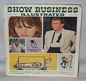Show Business IIlustrated Magazine, Premier Issue 1961