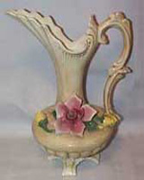 Vintage Arts, Decorative Art, Ceramics, Italian, Pottery on Trocadero