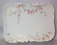 Haviland Limoges Tray from France