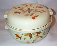 Hall Jewel Tea Casserole