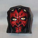 Phantom Menace from Star Wars Rubik Cube