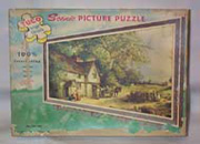 Picture Puzzle by Tuco Work Shops 1957