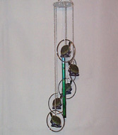Turtle Wind Chimes